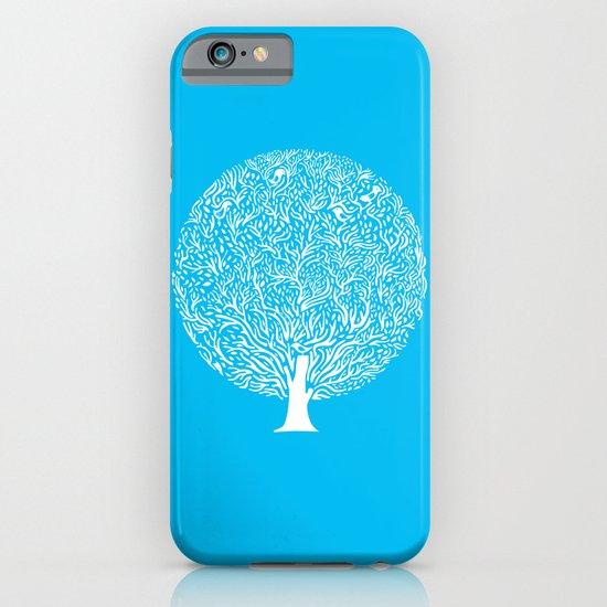 Blue Tree iPhone & iPod Case