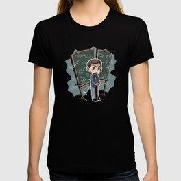 Pacific Rim - Handwriting of God T-shirt