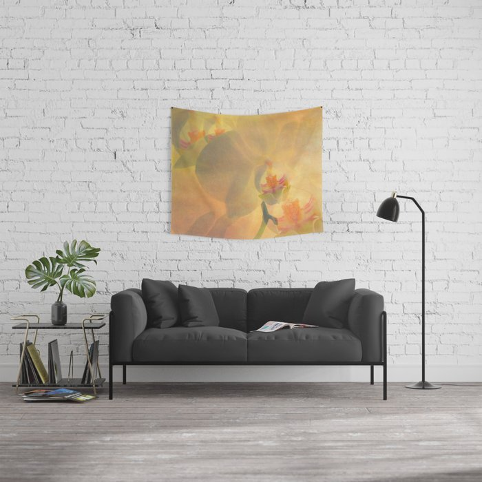 Romance Wall Tapestry