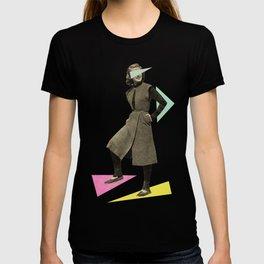 Shapely Figure T-shirt