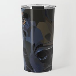 Jeb Lab Dog Travel Mug