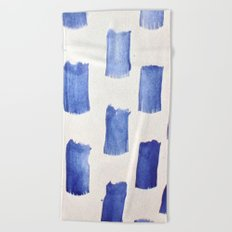 Marinero II Beach Towel