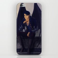 High Lord of the Night Court iPhone Skin