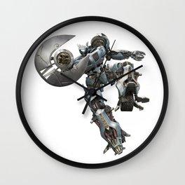 Autobot Transformer Wall Clock