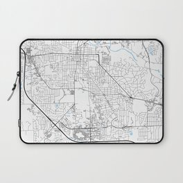 Ann Arbor, Michigan Laptop Sleeve