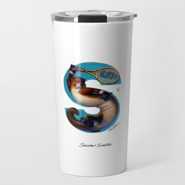 Skeeter Swatter Travel Mug