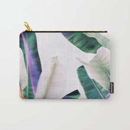 tropical #1 Carry-All Pouch