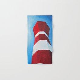 Hilton Head Island Lighthouse Hand & Bath Towel