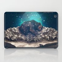 jazzberry iPad Cases featuring Under the Stars (Ursa Major) by soaring anchor designs