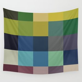 PIXELATE Wall Tapestry