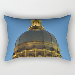 City Capital Rectangular Pillow
