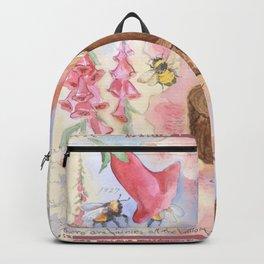 Foxglove Backpack