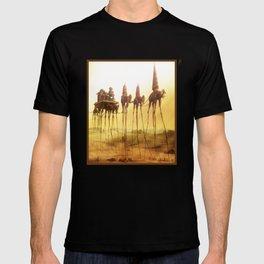 -Caravan Dali- T-shirt