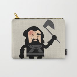 The Hound Dwarf Carry-All Pouch