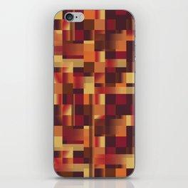 Pattern 9 iPhone Skin