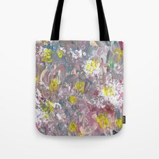 The Blindfolded Tote Bag
