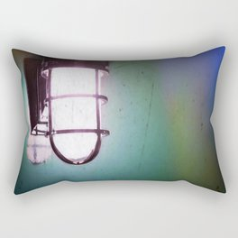 Textured Fixture Rectangular Pillow