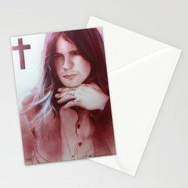 'Ozzy I' Stationery Cards