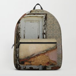 Unidimensional house Backpack