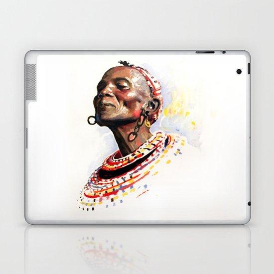 KENYA  Laptop & iPad Skin