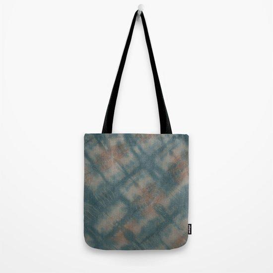 Taken Tote Bag