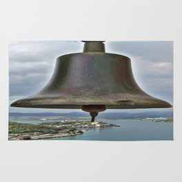 For Whom the Bell Tolls Rug