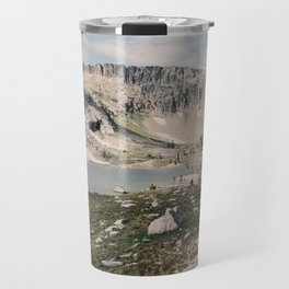 Lake Solitude Travel Mug