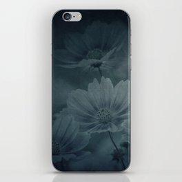 In the dark iPhone Skin