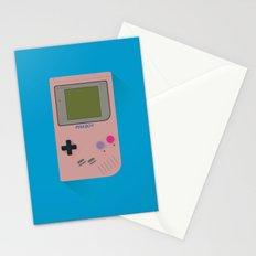 Pink Boy Stationery Cards