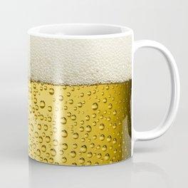 Beer Bubbles 1 Coffee Mug