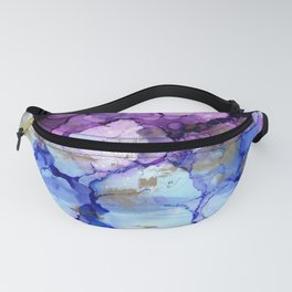 NEW Alcohol Ink Versus Fanny Pack