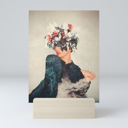 Kumiko Mini Art Print