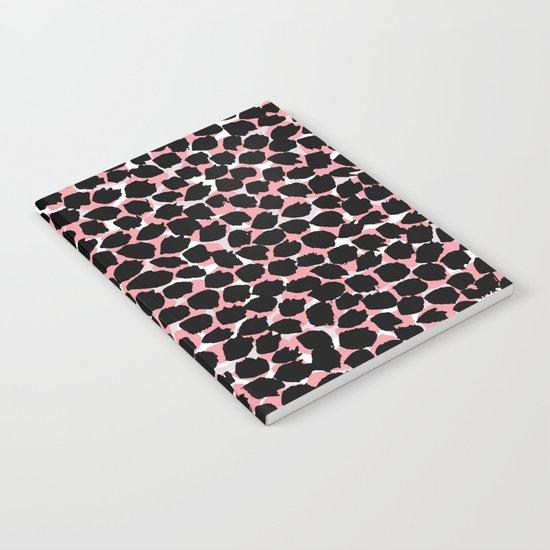Pattern 86 Notebook