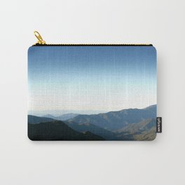 Los Padres National Forest Carry-All Pouch
