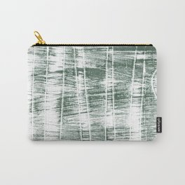 Abstract watercolor Carry-All Pouch