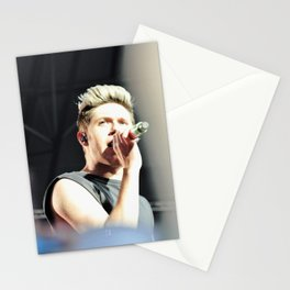 NH V Stationery Cards