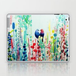 our story Laptop & iPad Skin