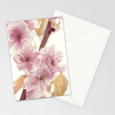 Efflorescence Stationery Cards