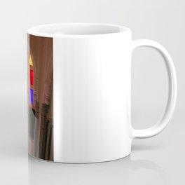A Room With a View Coffee Mug