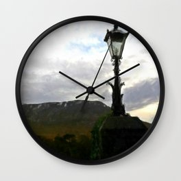 Irish Mist: Connemara Wall Clock