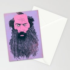 Rick Rubin Stationery Cards