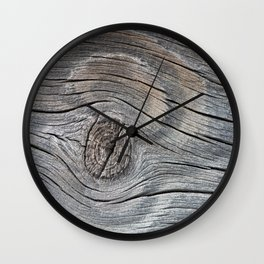 House on 795 Wall Clock