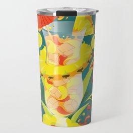 Beachside Blend - Mixology Series Travel Mug