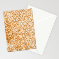Metallic (Gold) Stationery Cards