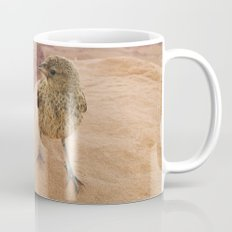 Desert Bird Coffee Mug