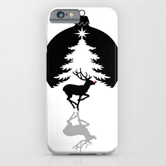 Christmas iPhone & iPod Case