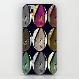 fowl house - series 2: 1-4 iPhone Skin