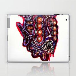 Masked Bobo Laptop & iPad Skin
