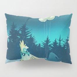 What the Hegg?! Pillow Sham