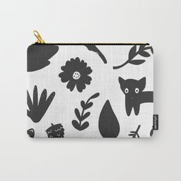 Bits & Pieces Carry-All Pouch
